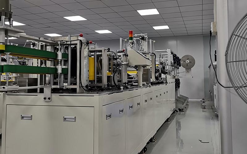 静电喷涂粉末厂家:应用静电感应喷涂设备全过程中碰到的难题及解决方法