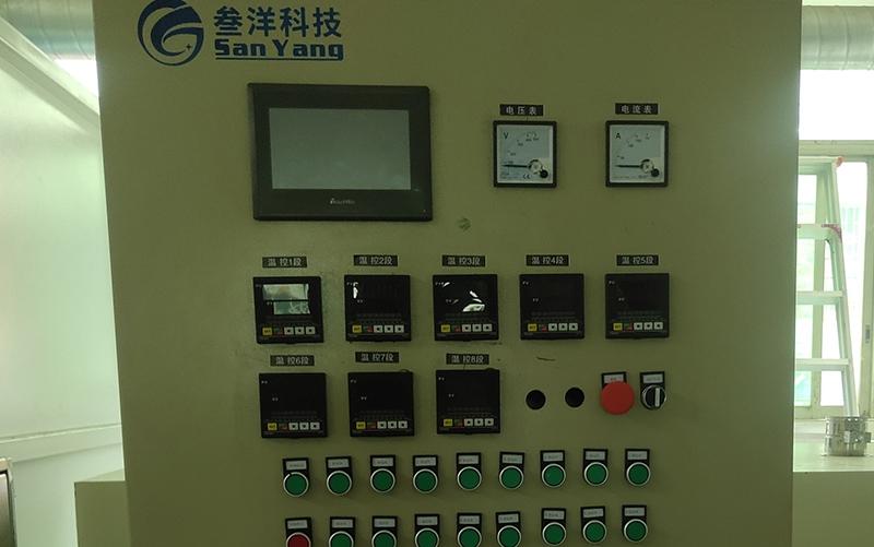 静电喷涂粉末厂家:怎样增加全自动喷涂设备使用期的窍门在哪儿