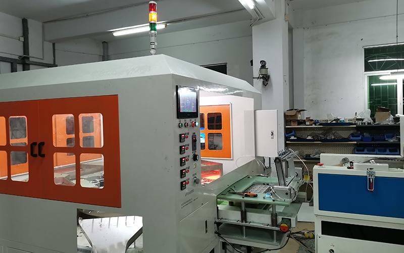 静电喷涂厂家:怎样工作中提高喷涂设备的生产率